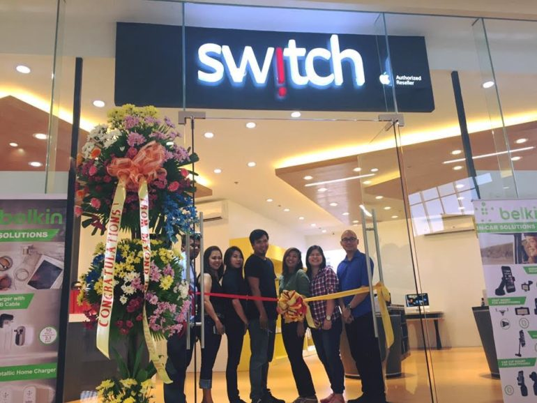 Switch Antipolo