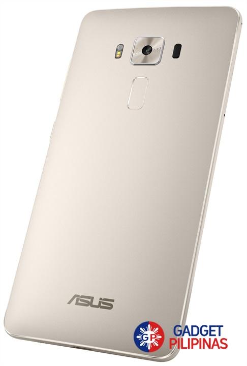 Zenfone 3 Deluxe 2