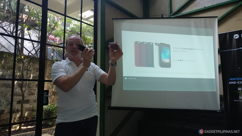 Mophie Philippines 12