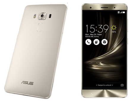 ASUS Zenfone 3 Lineup Officially Arrives in PH: Prices and