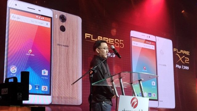 We thought it was over, but there's more! The Flare S5 Power and X2