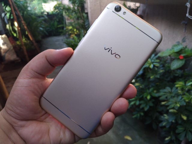 Vivo V5 Review: Worthy of the Title