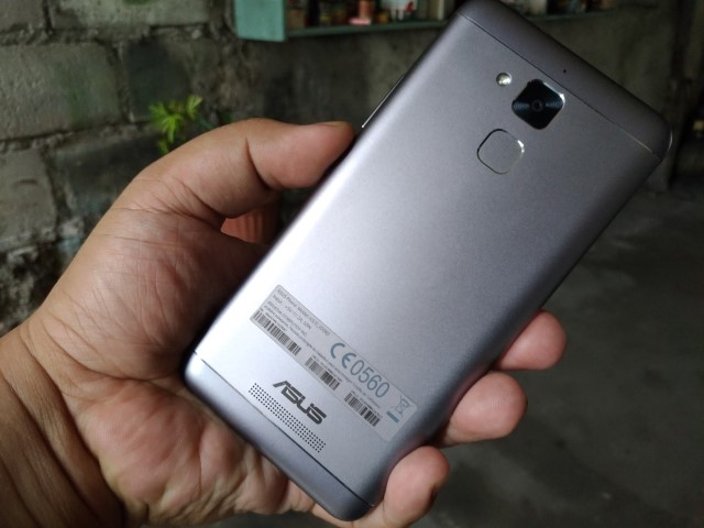 zf3m unit10 Custom - ASUS Zenfone 3 Max ZC520TL Review: Imperfect but satisfying