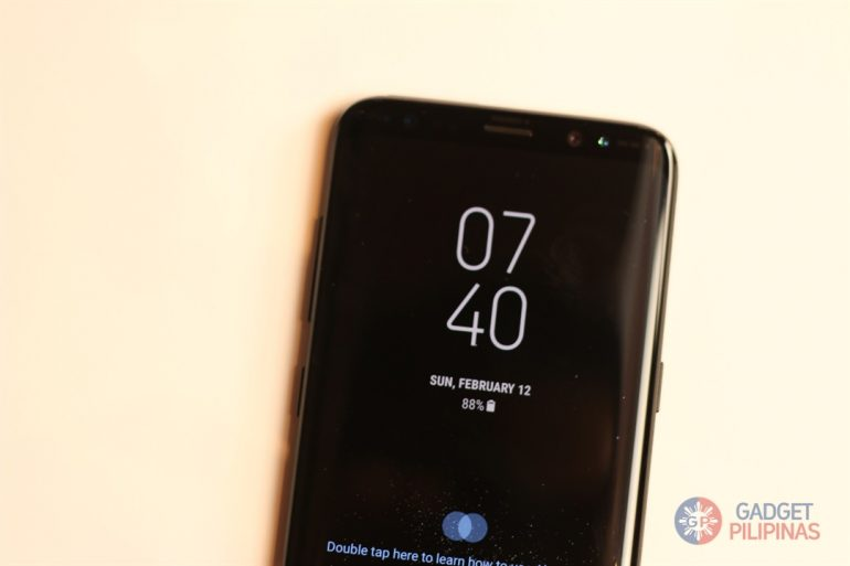 Samsung Galaxy S8 and S8+ First Impressions