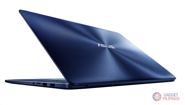 Zenbook Pro Product Shot 1
