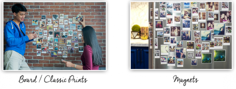 Relive Those Special Moments with the Storytell Prints App!