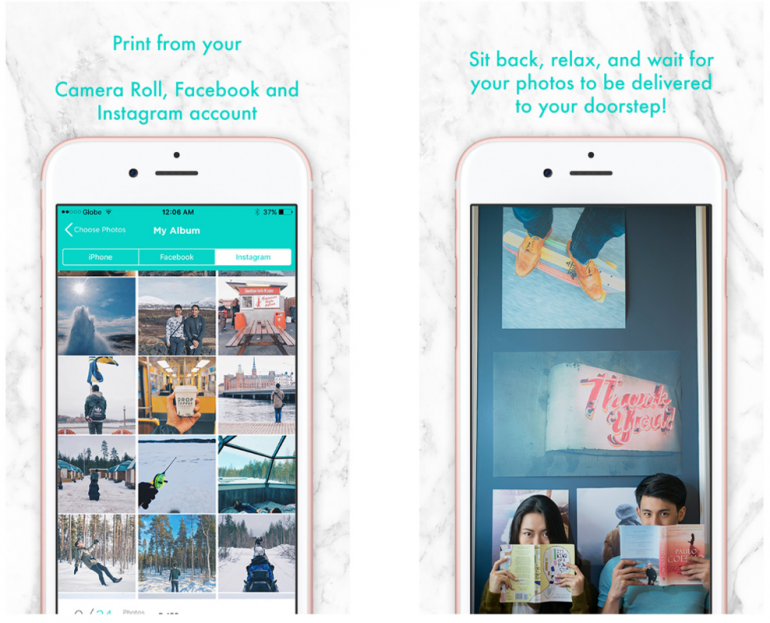 , Relive Those Special Moments with the Storytell Prints App!, Gadget Pilipinas, Gadget Pilipinas
