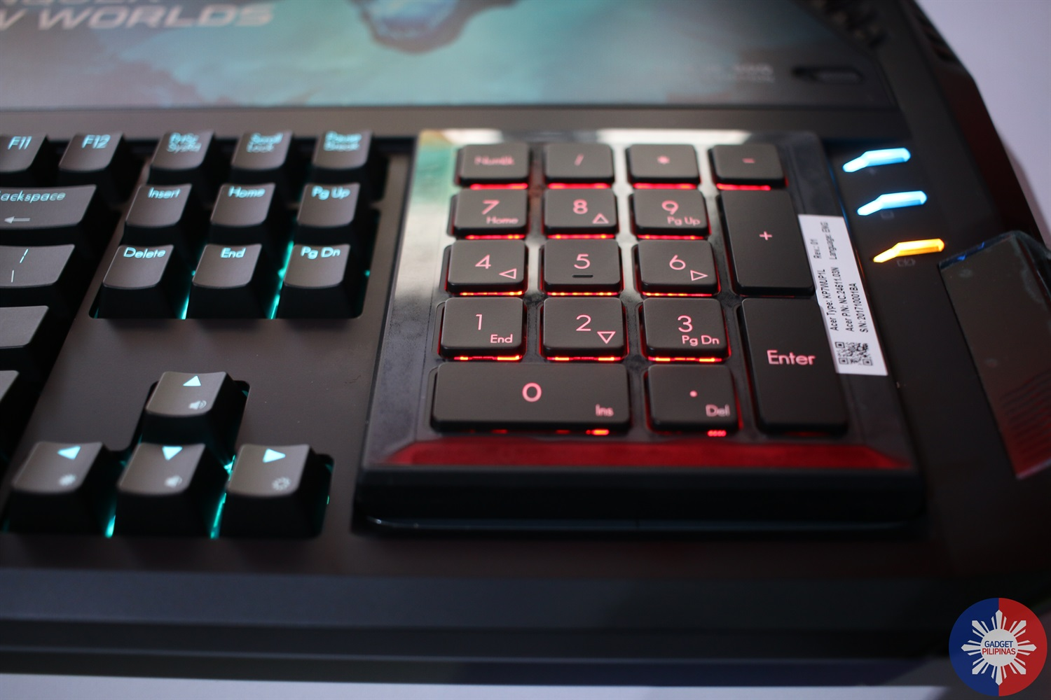Acer Predator 21 X Review: Beast for the rich