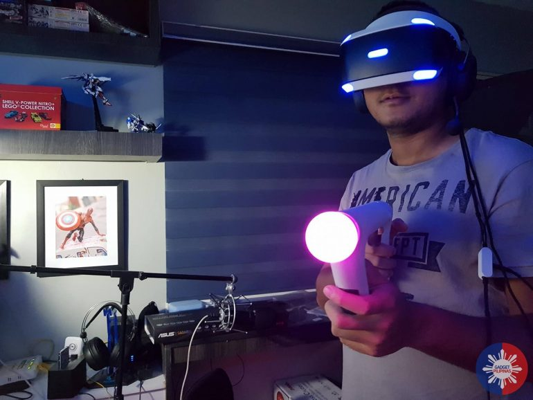 Farpoint VR Review7