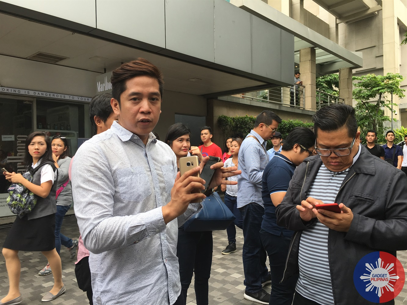 , Smart empowers EDSA commuters and travelers with super speed WiFi, Gadget Pilipinas