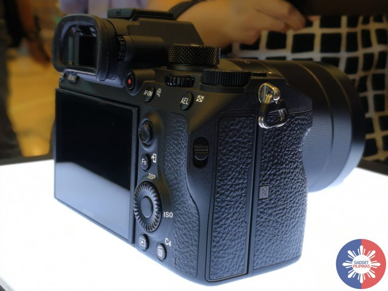 Sony A9 Philippines 10 770x578 - Sony brings ultra-flast mirrorless A9 to PH