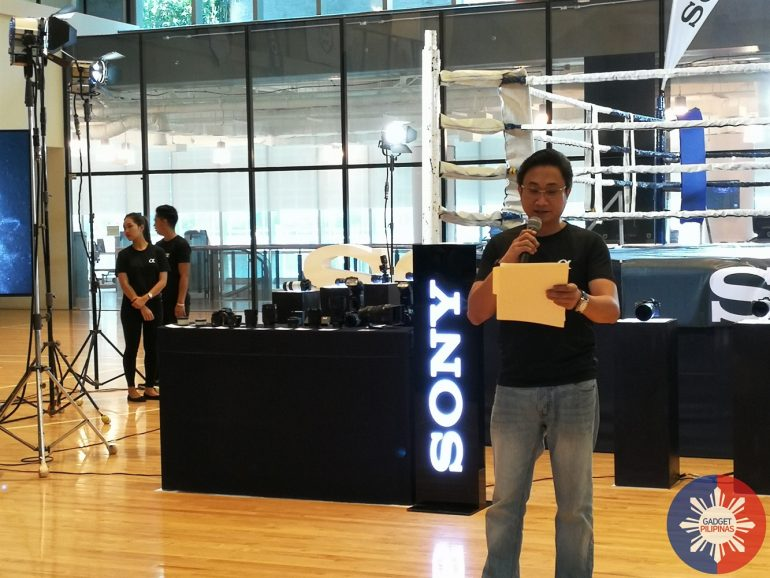 Sony A9 Philippines 19 770x578 - Sony brings ultra-flast mirrorless A9 to PH
