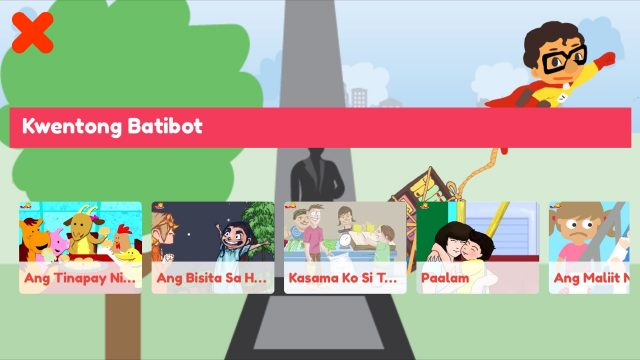 The Batibot App is Now Available on the Apple App Store!