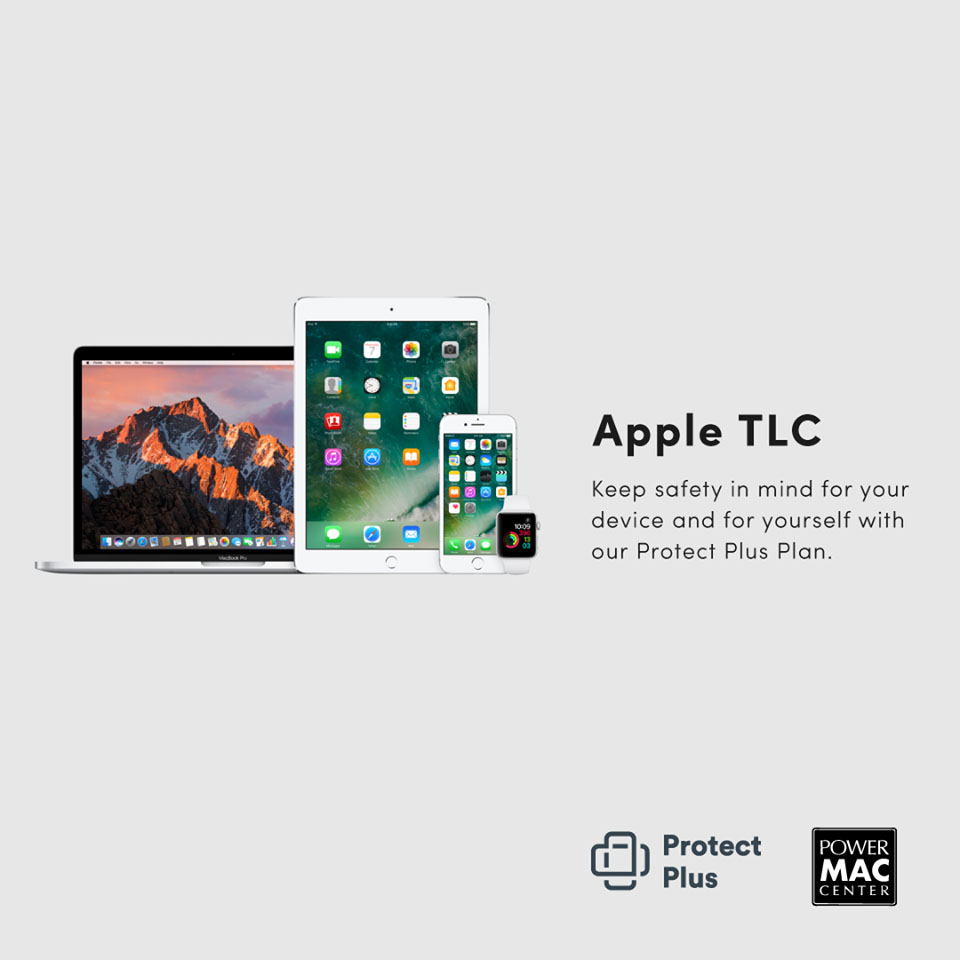 ", Power Mac Center Protect Plus Lets You ""Accident-Proof"" Your Apple Device, Gadget Pilipinas"