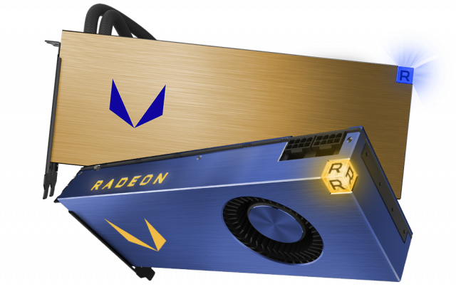 , AMD Launches Radeon Vega Frontier Edition For Game Development and Artificial Intelligence, Gadget Pilipinas
