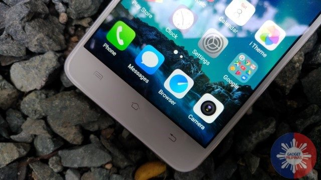, Vivo Y55s Review: Hit and Miss, Gadget Pilipinas