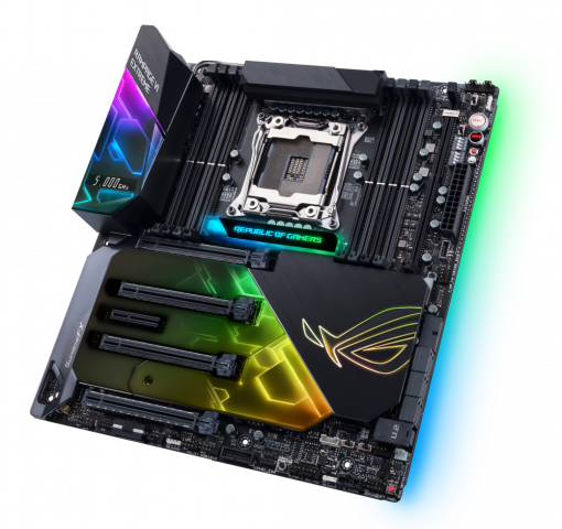 ROG Rampage VI Extreme 3D