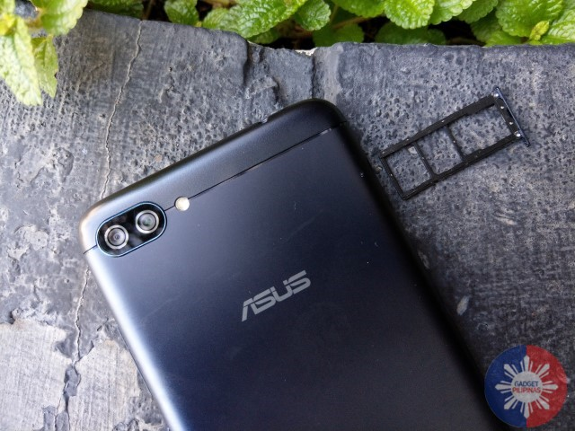 Zenfone 4 Max 31 - ASUS Zenfone 4 Max Unboxing and First Impressions