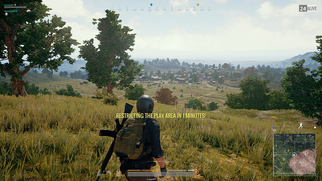 pubg 1080 - ASUS ROG Strix GTX 1080 OC Edition (11Gbps) Review: Still Relevant