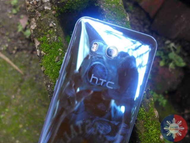 u11 unit23 - HTC U11 Review: A Triumphant Return