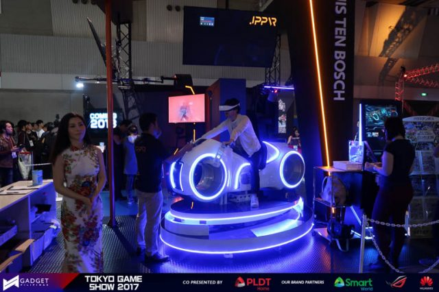 Tokyo Game Show: Day 2 Wrap-Up