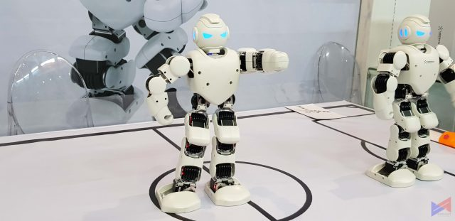 alpha1pro 01 640x311 - UBTECH Robotics Launches Alpha 1 Pro Robot in PH