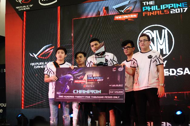 rog masters 03 - The ROG Masters 2017 Asia Pacific Regional Finals is Coming to Manila on October 2017!