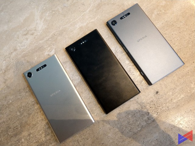 Sony Xperia XZ1 Launches in PH: Snapdragon 835 and Android Oreo