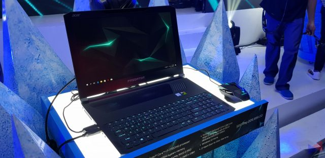 triton700 9 wm 640x311 - Acer Launches Predator Triton 700 Gaming Laptop in PH