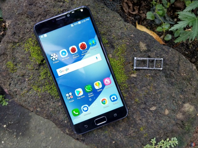 z4max unit99 - ASUS Zenfone 4 Max Review: Redefining the Budget Smartphone