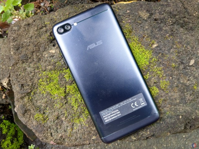 zf4max unit20 - ASUS Zenfone 4 Max Review: Redefining the Budget Smartphone