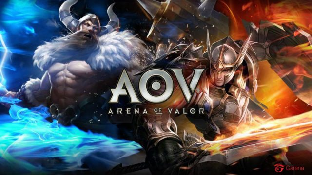 AoV Marketing Deck Media 640x360 - Arena of Valor Launches in the Philippines