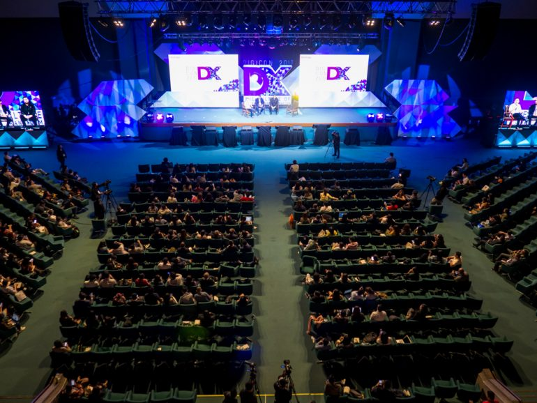 Digicon DX puts data, design, behaviour and experience as keys to Digital Transformation