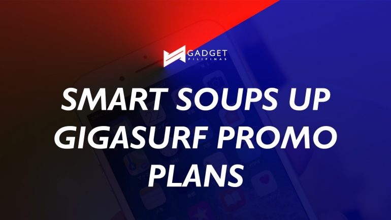 Gigasurf 770x433 - Smart soups up GigaSurf 99 and GigaSurf 50, unlocks open data access for all promo subs