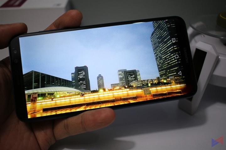 Huawei Nova 2i First Impressions