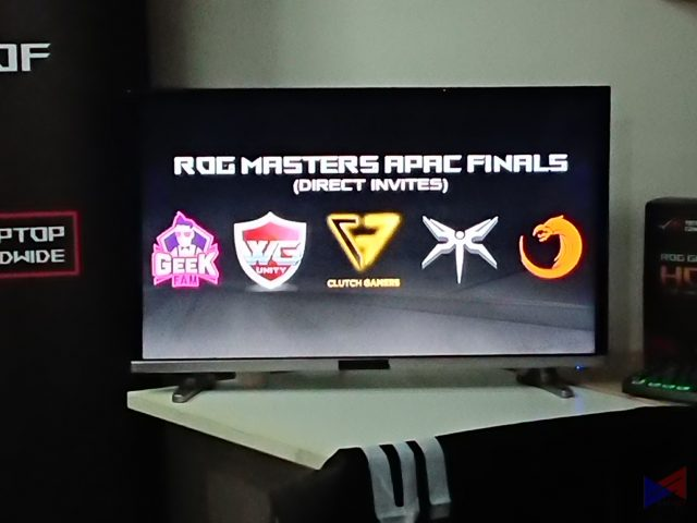 ROG announcements 27 640x480 - ASUS Announces More Details for Upcoming ROG Masters APAC Finals