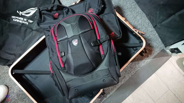 ROG announcements 41 640x360 - ASUS ROG Gives a Sneak Peak of Newest Tees and Peripherals for PH Market