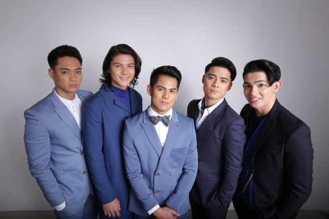 boybandph 01 640x427 - Vivo to Showcase the V7+ in a Series of Mall Tours