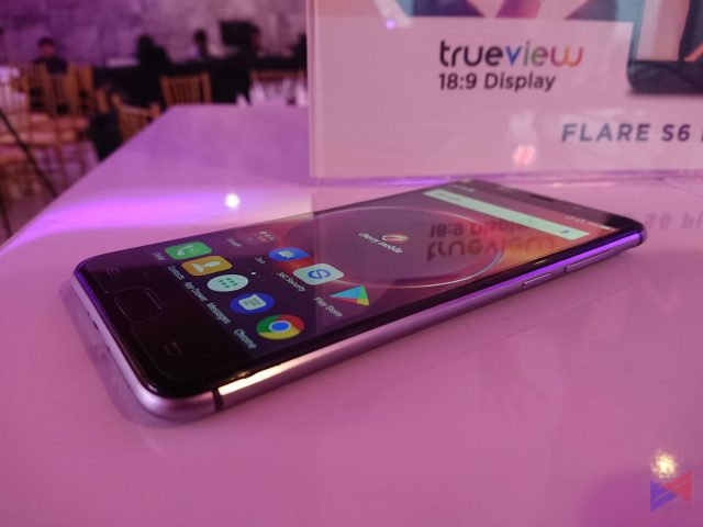 Cherry Mobile Joins the Selfie Revolution with the Flare S6 Selfie