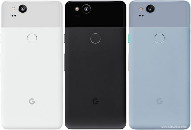 google pixel 2 6 640x435 - Google Announces Pixel 2 and Pixel 2 XL: Snapdragon 835, Water Resistance, and Active Edge