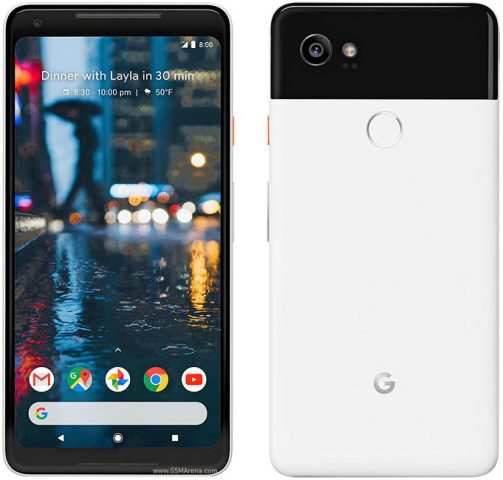 google pixel xl2 5 503x480 - Google Announces Pixel 2 and Pixel 2 XL: Snapdragon 835, Water Resistance, and Active Edge