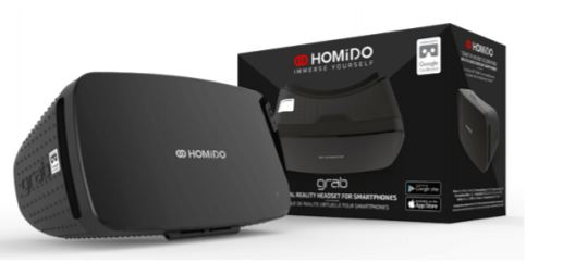 homido vr - Treat Yourself to Awesome Deals at Macpower's Pre-Christmas Gadget Sale!