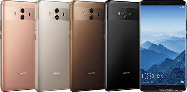 huawei mate10 4 640x317 - Huawei Mate 10 Gets Local Pricing, Now up for Pre-Order!