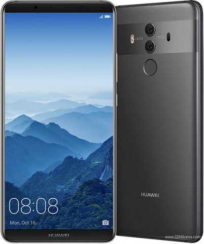 huawei mate10 pro 41 402x480 - Huawei Unveils Mate 10 and Mate 10 Pro: Kirin 970, Dual Leica Cameras, Android Oreo