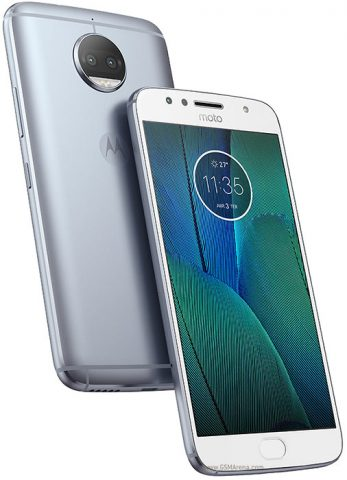 Moto Launches G5s and G5s Plus Smartphones in PH