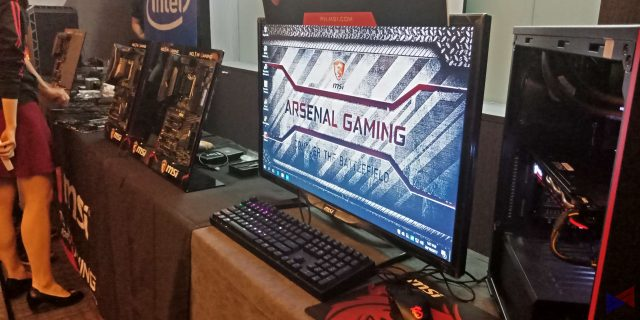 msi esgs 1 wm 640x320 - Take Your Game to the Next Level with MSI's New Products!