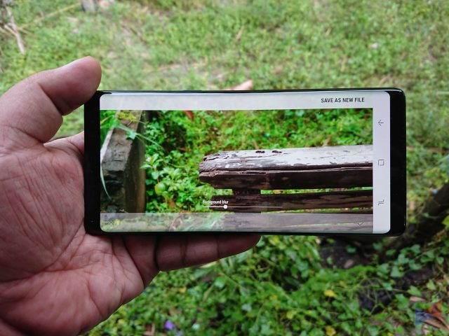 note8unit 13 640x480 - Samsung Galaxy Note 8 Review: Back With a Vengeance