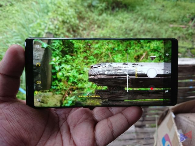 note8unit 14 640x480 - Samsung Galaxy Note 8 Review: Back With a Vengeance