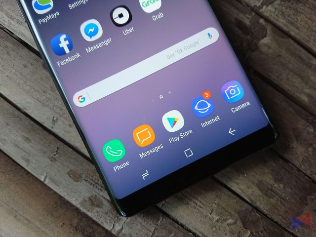 note8unit 18 1 640x480 - Samsung Galaxy Note 8 Review: Back With a Vengeance