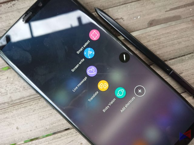 Samsung Galaxy Note 8 Review: Back With a Vengeance – Gadget